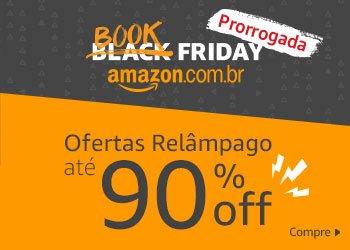 Livros em Promoção Amazon 90off