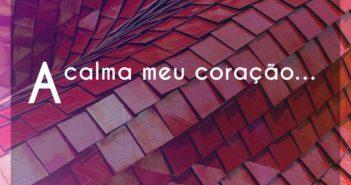 Acalma meu coração - Anderson Freire