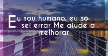Eu sou humano