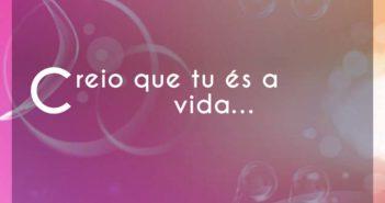 Creio que tu és a vida - Gabriela Rocha