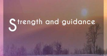 Strength and guidance - Drake