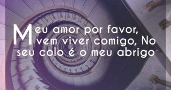 Meu amor por favor