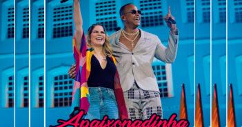 Apaixonadinha - Marilia Mendonca e Leo Santana