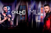 Online e Milu Novas Singles do Embaixador Gusttavo Lima