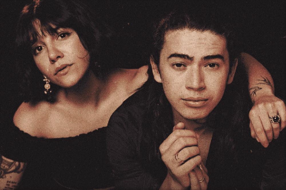 """""""Girassol"""", canção de Whindersson Nunes com Priscilla Alcântara"""