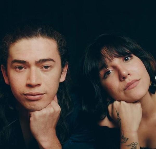 Whindersson Nunes e Priscilla Alcantara lançam 'Girassol'
