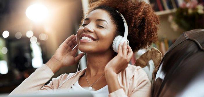 Música Evangélica as Musica Gospel