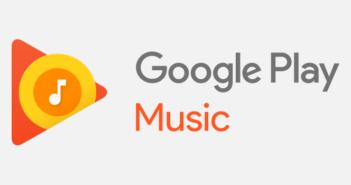 Playlist e Músicas Mais Tocadas no Google Play Music