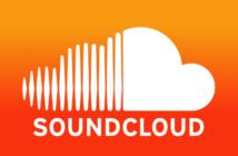 Playlist e Músicas Mais Tocadas no SoundCloud