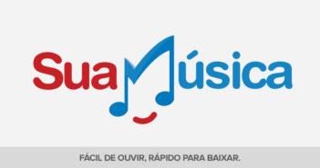 Playlist e Músicas Mais Tocadas no Sua Música