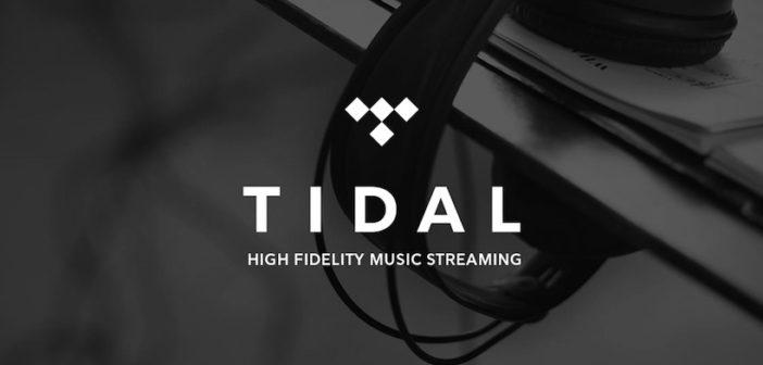 Playlist e Músicas Mais Tocadas no Tidal