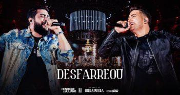 Henrique e Juliano - DESFARREOU - DVD Ao Vivo No Ibirapuera