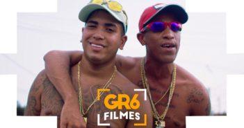 MC Lele JP e MC V7 - Determinação (GR6 Explode) DJ Pedro