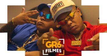 MC Magal e MC Ryan SP - Olho Gordo (GR6 Explode) DJ Pedro