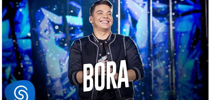 Wesley Safadão - Bora [Garota VIP Rio de Janeiro Deluxe]