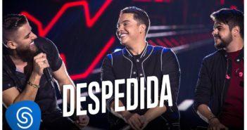 Wesley Safadão - Despedida [Garota VIP Rio de Janeiro Deluxe]