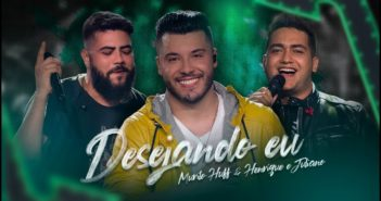 Esquenta Sertanejo - Playlist Sertanejo Universitário