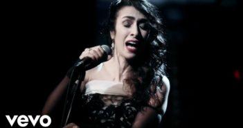 Músicas Mais Tocadas da Marisa Monte 2020