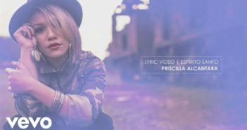 Músicas Mais Tocadas de Priscilla Alcântara 2020