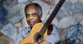 Músicas Mais Tocadas do Gilberto Gil 2020