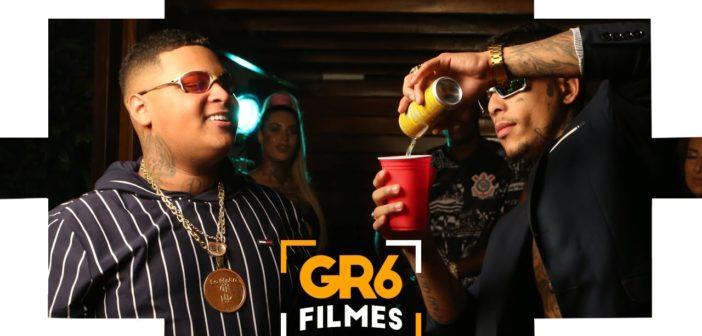 MC Kevin e MC Ryan SP - Deus Não Falha na Missão (GR6 Explode) DJ Pedro