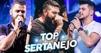 Mix Sertanejo - As Melhores Do Sertanejo Universitário - As Mais Tocadas - Lançamentos