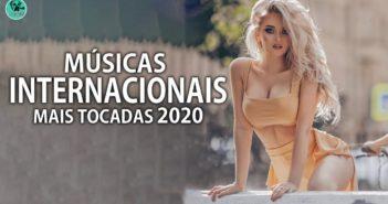Musicas Pop Internacional