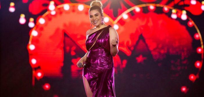 Naiara Azevedo - Mãe Solteira - #DVDSIM