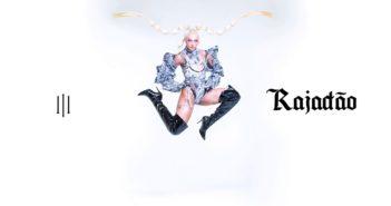 Pabllo VIttar - Rajadão (Official Audio)