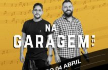 LIVE do JORGE E MATEUS na GARAGEM ao Vivo YouTube 04-04-2020