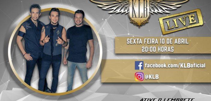 Live Youtube ao Vivo-KLB-sexta-feira 10-04-20