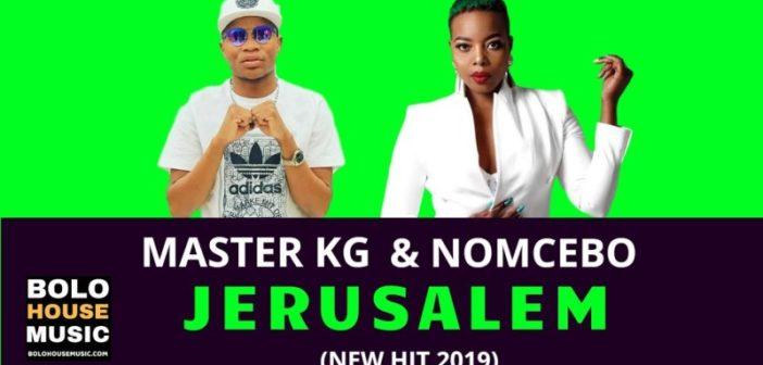 Master-KG-Jerusalem-ft-Nomcebo-baixar-jerusalema