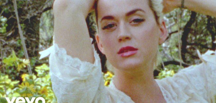 Katy Perry - Daisies (Official) com letras - baixar - vídeo