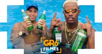 MC IG e MC Lele JP - Vou Parar de Tomar Gin 2 (GR6 Explode) DJ Pedro