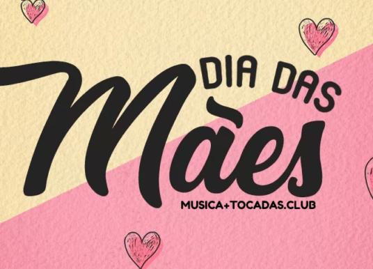 Live Dia das Mães 2020 Data 10-05-20 Artistas irão Homenagear as Mães