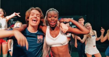 Now United - Who Would Think That Love (Throwback Video) com letras - baixar - vídeo