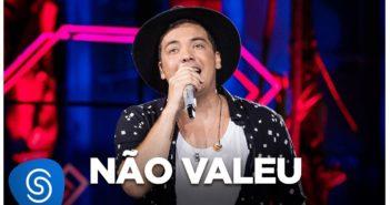 Wesley Safadão - Não Valeu - DVD WS Em Casa 2 com letras - baixar - vídeo