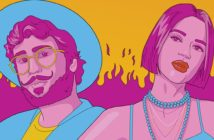 Zeeba & Manu Gavassi - Eu Te Quero (Lyric Video Oficial) com letras - baixar - vídeo