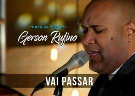 Gerson Rufino Mais Tocadas