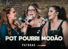 Marília Mendonça & Maiara e Maraisa – Pot-Pourri Modão