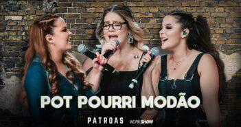 Marília Mendonça & Maiara e Maraisa - Pot-Pourri Modão com letras - baixar - vídeo