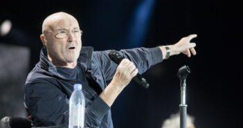 Músicas Mais Tocadas Phill Collins