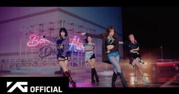 BLACKPINK - 'Lovesick Girls' M/V com letras - baixar - vídeo