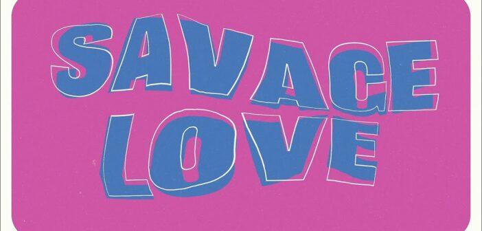 BTS (방탄소년단) - Savage Love com letras - baixar - vídeo