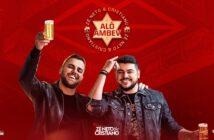Zé Neto e Cristiano - ALÔ AMBEV com letras - baixar - vídeo