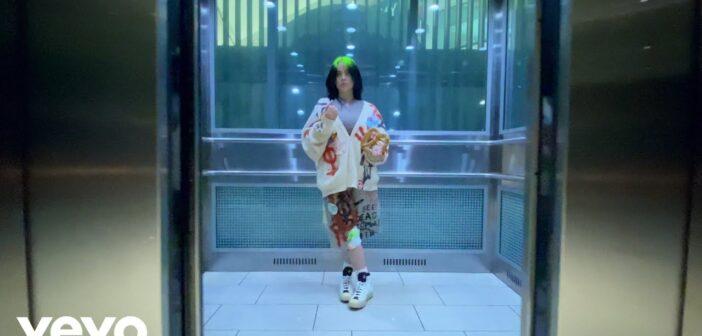 Billie Eilish - Therefore I Am com letras - baixar - vídeo
