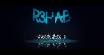 Now United & R3HAB - One Love com letras - baixar - vídeo