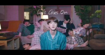 BTS (방탄소년단) 'Life Goes On' Official Mv com letras - baixar - vídeo