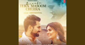 Bewafa Tera Masoom Chehra com letras - baixar - vídeo