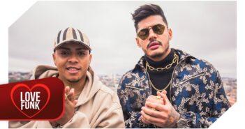 Hungria Hip Hop E Mc Lipi - Um Brinde Pra Nós com letras - baixar - vídeo
